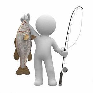 Fiske i Borgafjäll